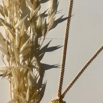 Monoi Necklace - ACTO DESIGN
