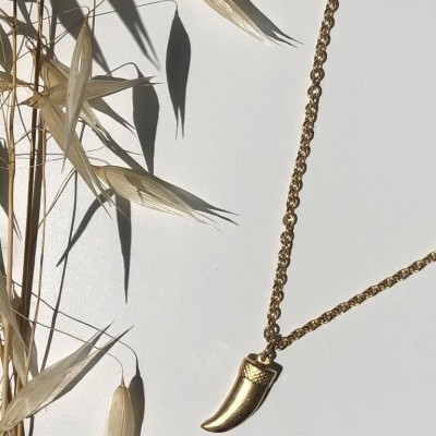 Rosewood Necklace - ACTO DESIGN