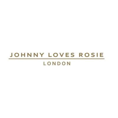JOHNNY LOVES ROSIE