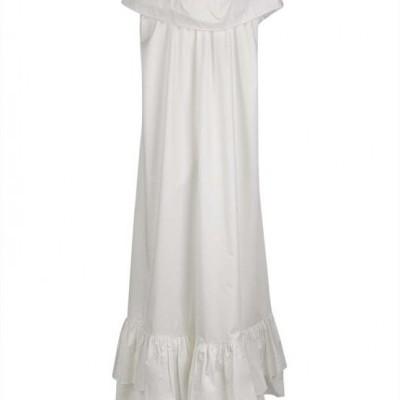 Misses Courageous Vest - MISSES WHITE