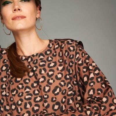 CINDY DRESS - KARAVAN CLOTHING