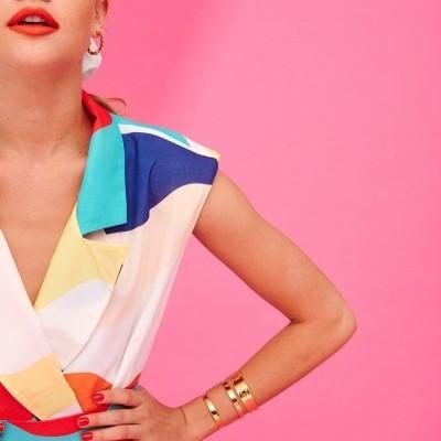 KIWI DRESS - KARAVAN CLOTHING