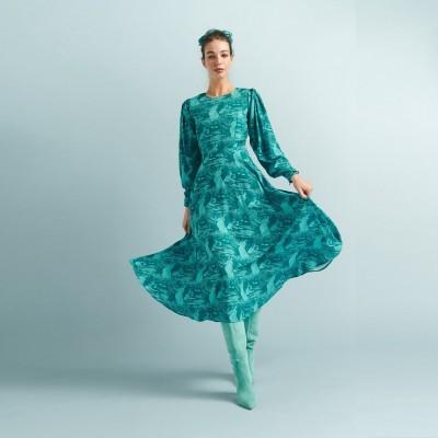 EVELYN DRESS - KARAVAN