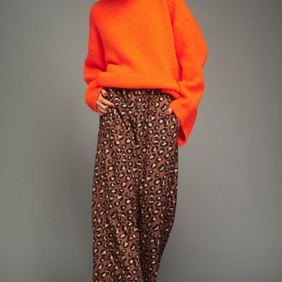 NAOMI TROUSERS - KARAVAN CLOTHING