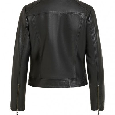 LEATHER JACKET NOOS - OBJECT