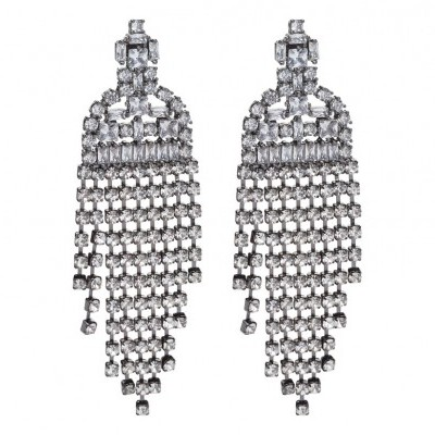 Zoetry Earrings - HVISK
