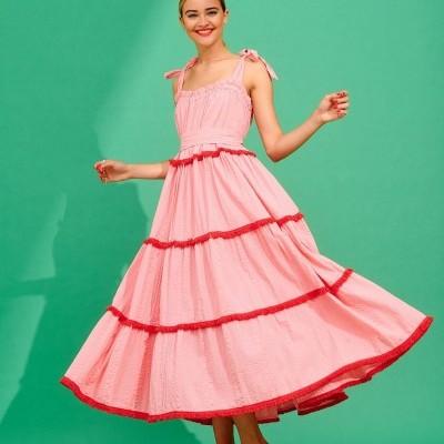 MARTA DRESS - KARAVAN CLOTHING