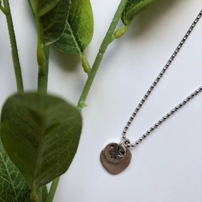 Cinnamon Necklace - ACTO DESIGN
