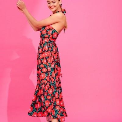CATALINA DRESS - KARAVAN CLOTHING