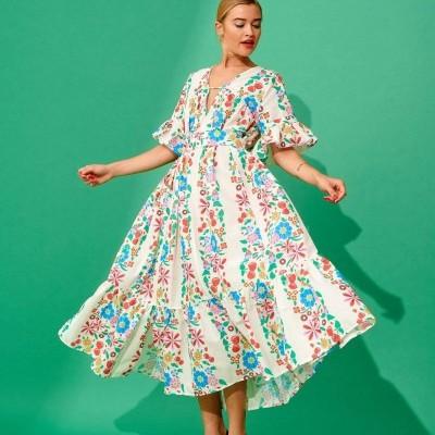 AIDA DRESS - KARAVAN CLOTHING