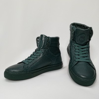 SNEAKERS HIGH TOP KARMA - BOOM BAP