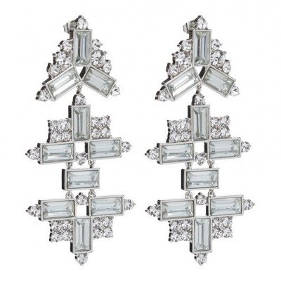 Lustre Earrings - HVISK