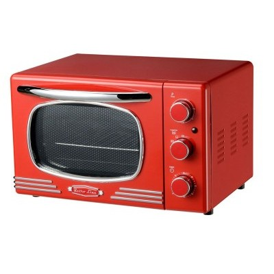Retro Electric Oven - Retro Line