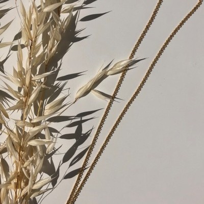 Ostiense Necklace - ACTO DESIGN