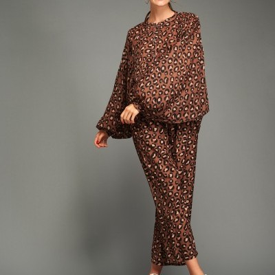 MARARAH SHIRT - KARAVAN CLOTHING