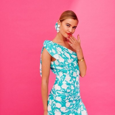 LISA MARIE (MINT) - KARAVAN CLOTHING