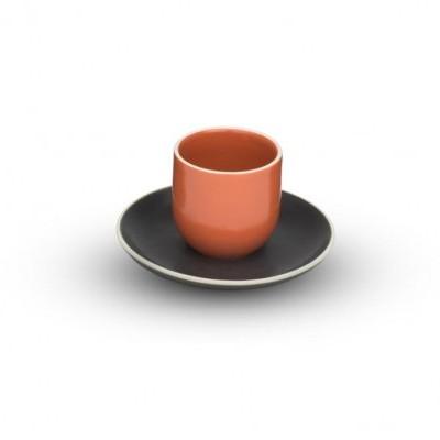 Copo Para Café Mandala - MOLDE