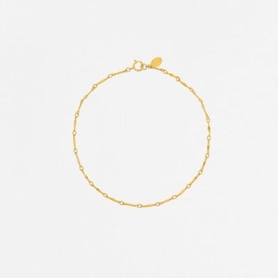 Bar Chain Bracelet - INSPIRATION HER