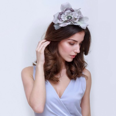 KIRRA FLORAL HEADBAND - Johnny Loves Rosie