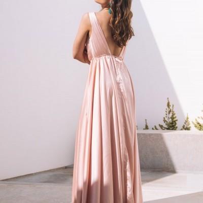 Vestido Rosa - KAOÂ