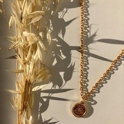 Sea Salt Necklace - ACTO DESIGN
