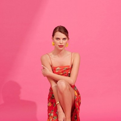 FIORINA SKIRT - KARAVAN CLOTHING