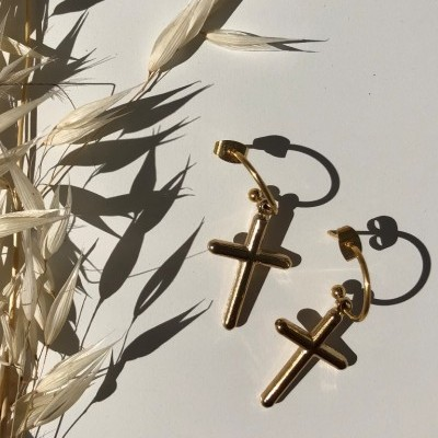 Giullia Earrings - ACTO DESIGN