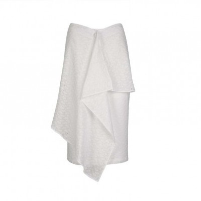Misses Adaptable Skirt - MISSES WHITE