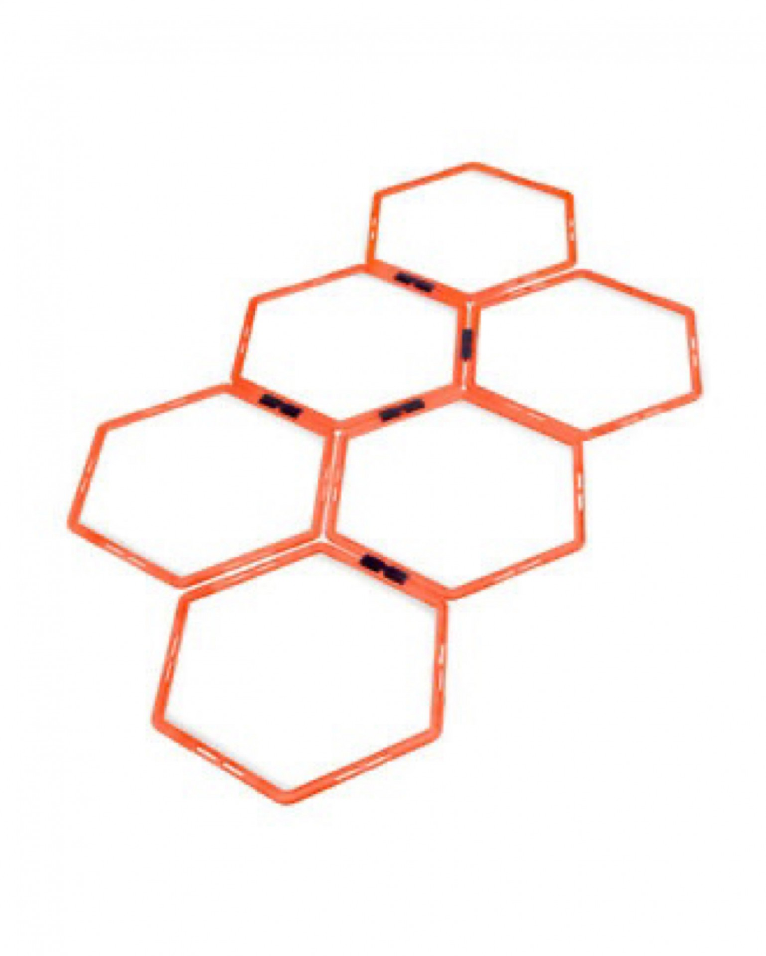 Escada Hexagonal