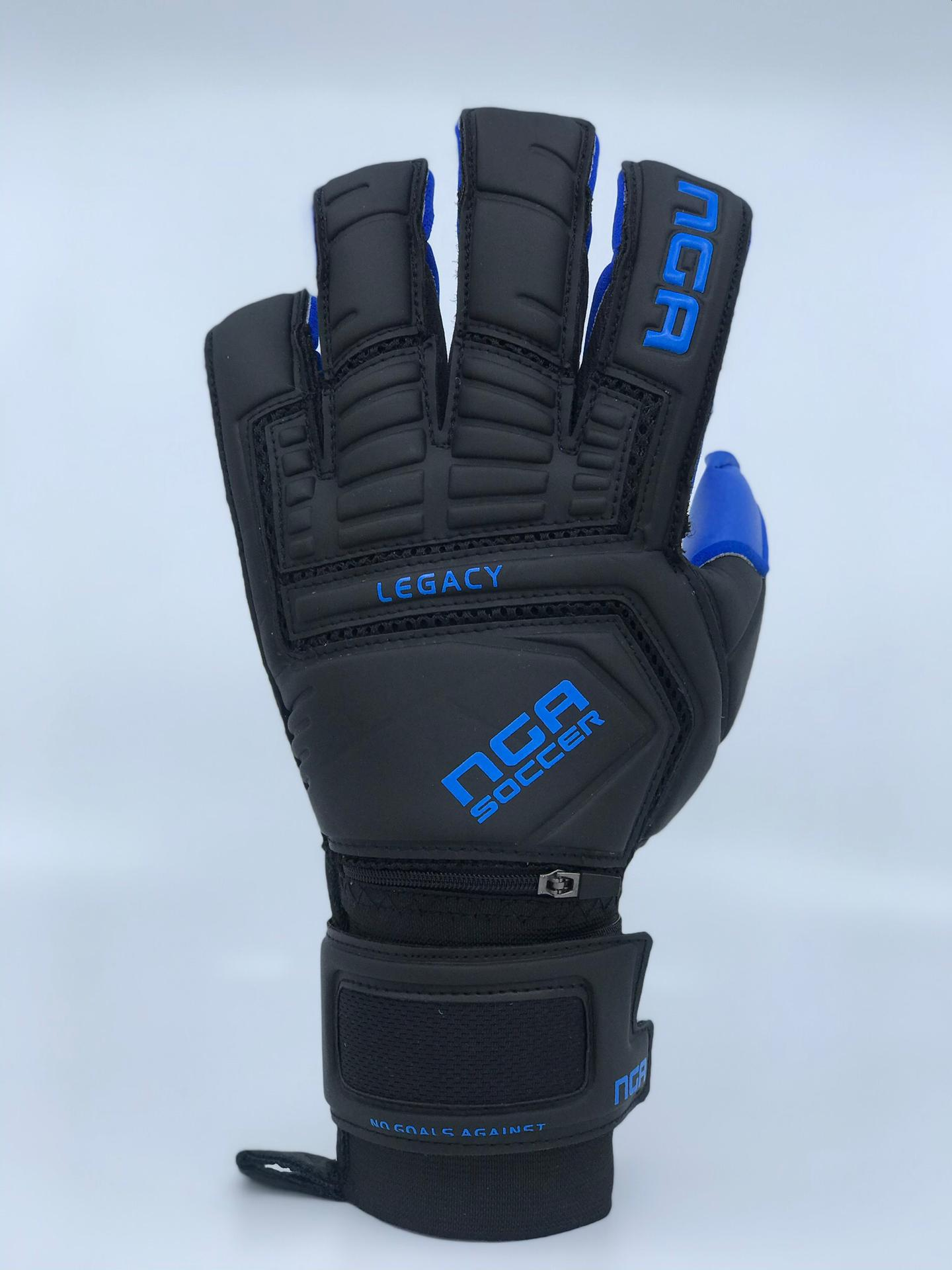 NGA Legacy Black/Blue