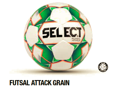 Futsal Attack