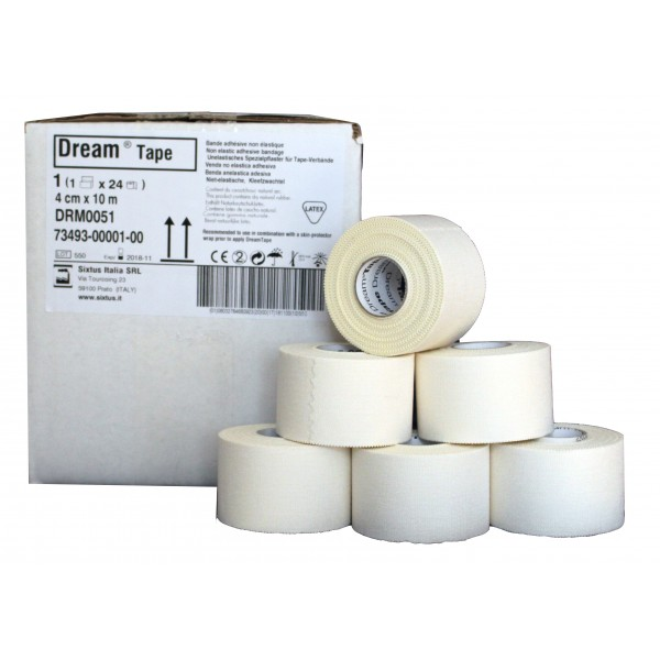 Dream Tape Sport Tape Dentado (Rolo)