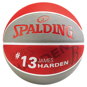 NBA Player Ball James Harden