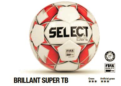 Brillant Super Tb