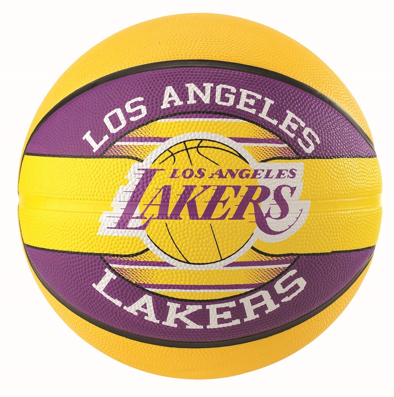 NBA Team La Lakers
