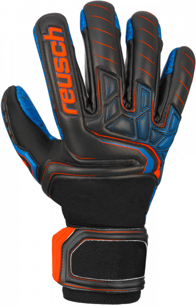Reusch Attrakt G3 Fusion Evolution Nc Guardian