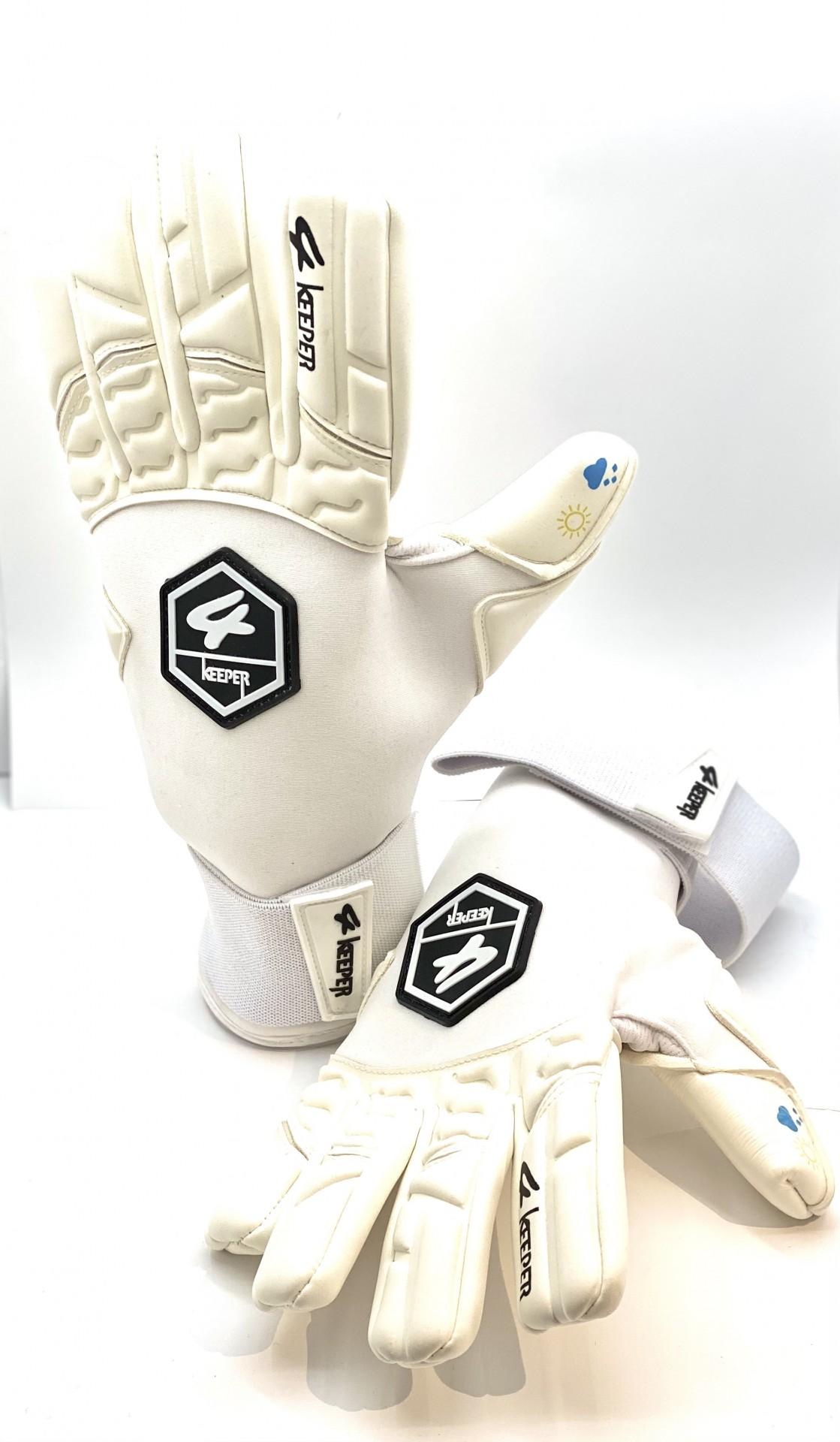 4 Keeper White Pro