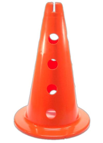Cones De Agilidade (Perfurado)