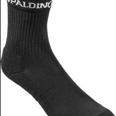 Meias Meio Corte Spalding