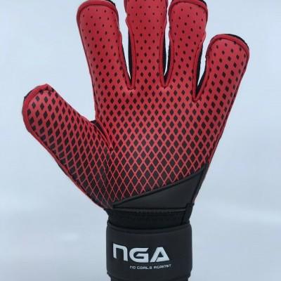 NGA Aura Black/Red