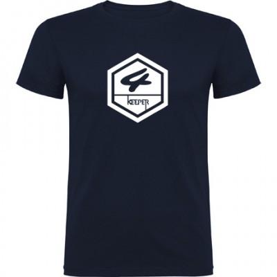 T - Shirt  Logo 4 Keeper