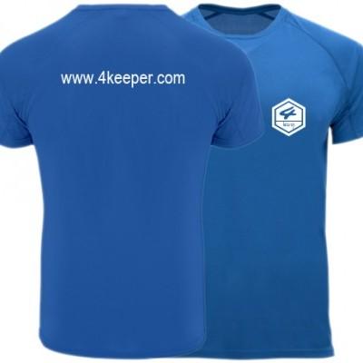 T-Shirt Técnica