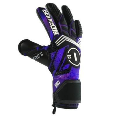 Luvas de Guarda-Redes Ares Purple UGT+