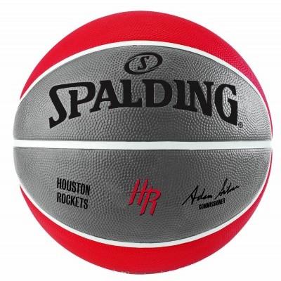 NBA Team Houston Rockets Sz.7