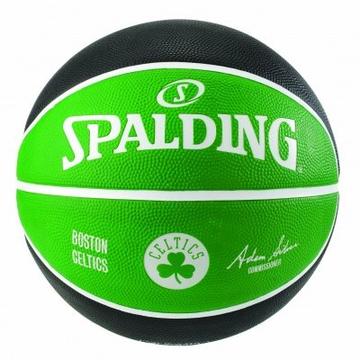 NBA Team Boston Celtics Sz.7