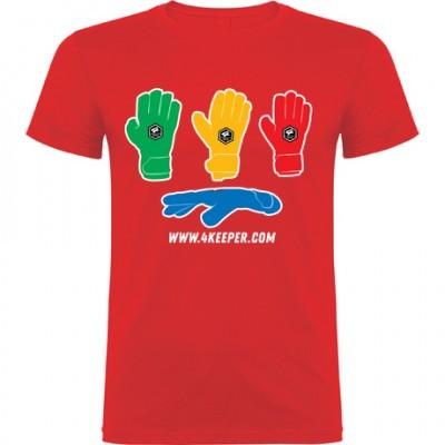 T - Shirt  Luvas