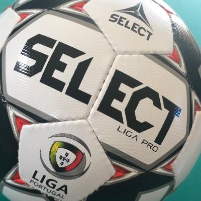 Bola Select Liga Pro