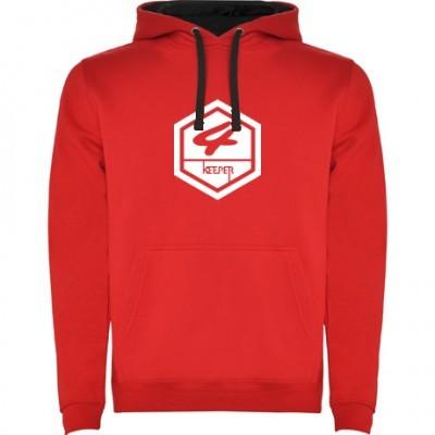 Hoody Logo 4 Keeper