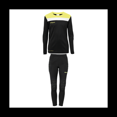 Offense 23 GOALKEEPER SET JUNIOR