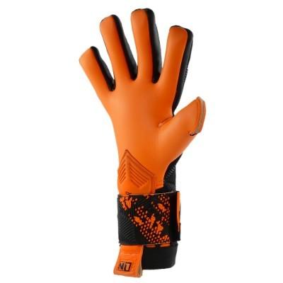 Luvas de Guarda-Redes Zeus Orange UGT+